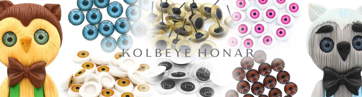 چشم های عروسک متحرک و لیزری - فروشگاه اینترنتی کلبه هنر