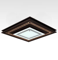 چراغ سقفی  - فروشگاه اینترنتی کلبه هنر