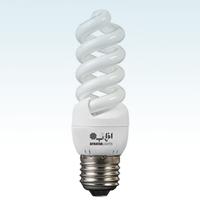 لامپ CFL - فروشگاه اینترنتی کلبه هنر