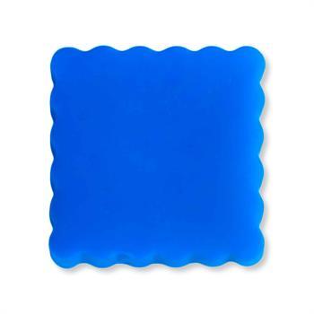 خمیرپلیمری آبی فلورسنت