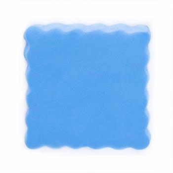 خمیر پلیمری آبی روشن آرتینا کد 271