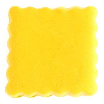 خمیر پلیمری زرد آرتینا کد 226
