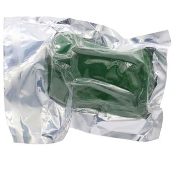 خمیر پلیمری سبز آرتینا کد 267