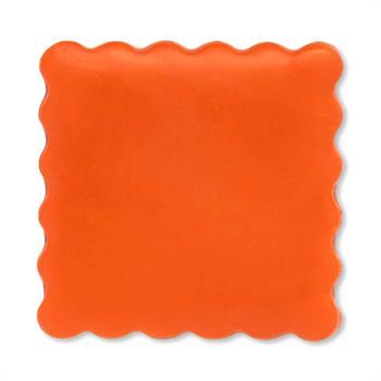 خمیر پلیمری نارنجی آرتینا کد 243