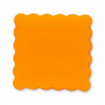 خمیر پلیمری پرتقالی فلورسنت
