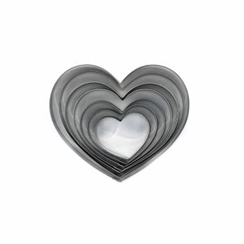 کاتراستیل قلب طرح1